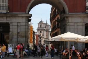 Ulica Toledo
