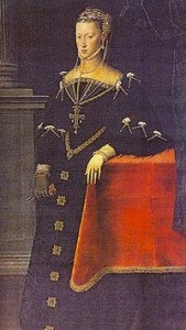 Maria Habsburg