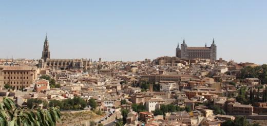 Widok Toledo-kopia