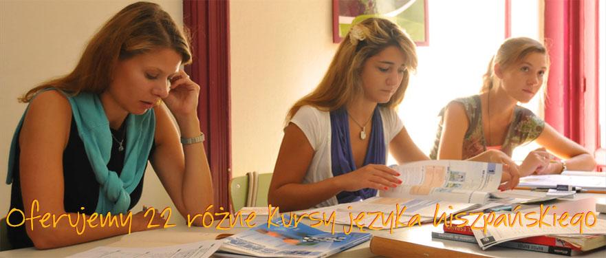 22 różne kursy języka hiszpańskiego #cowmadrycie