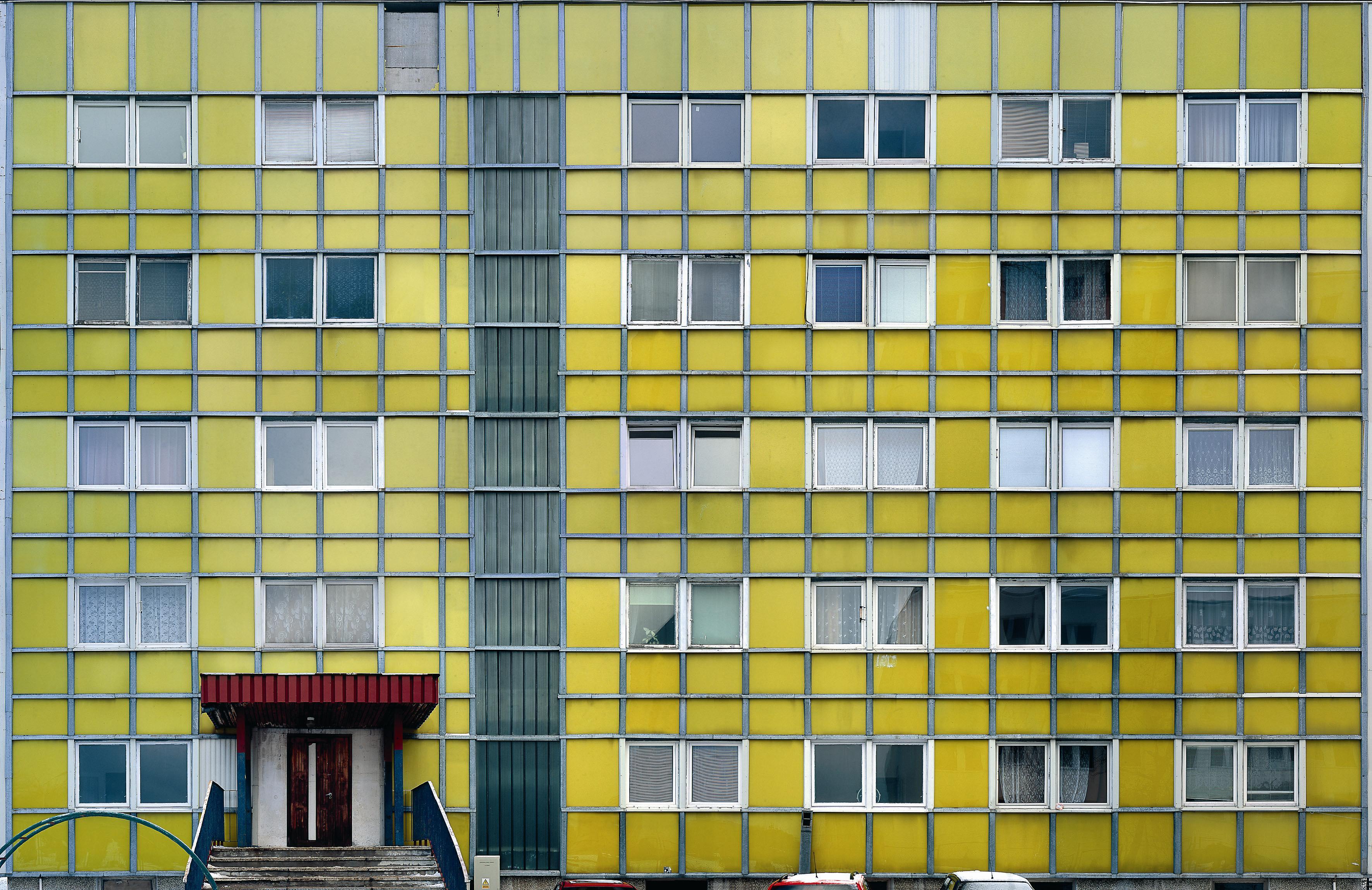 Wystawa Bajki o Modernizmie