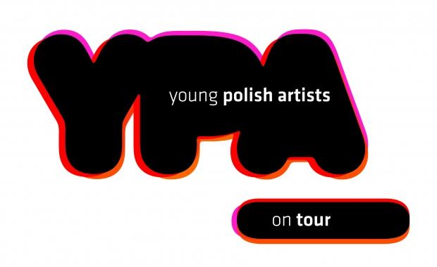Wystawa ¨Young Polish Artists on Tour ¨