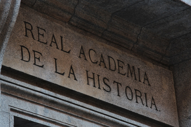 Królewska Akademia Historii w Madrycie