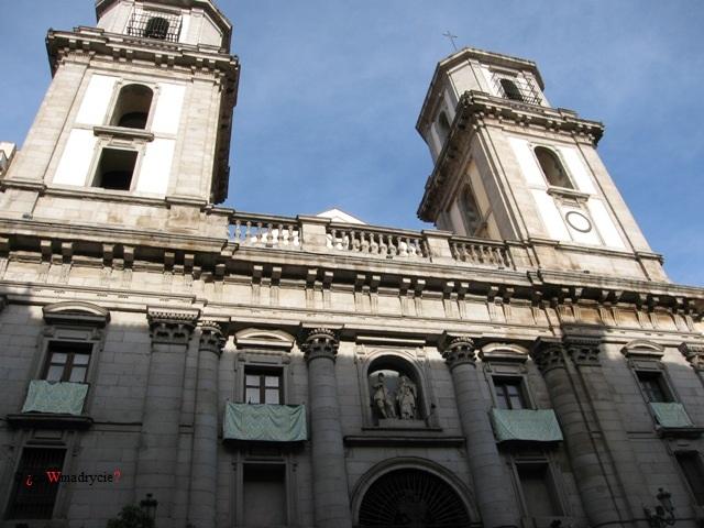 Colegiata de San Isidro w Madrycie