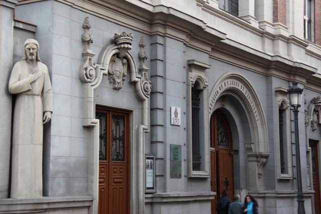Bazylika Nuestro Padre Jesús de Medinaceli w Madrycie