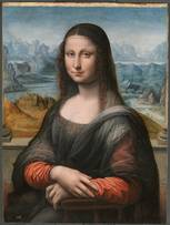 Mona Lisa po renowacji