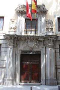 Instituto de San Isidro