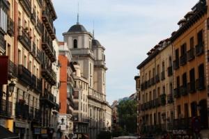 Kolegiata Świętego Izydora w Madrycie