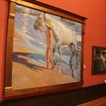 Madryt 365+. Muzeum Sorolla.