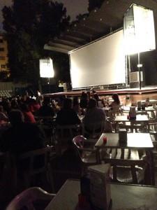 Kino El Calero