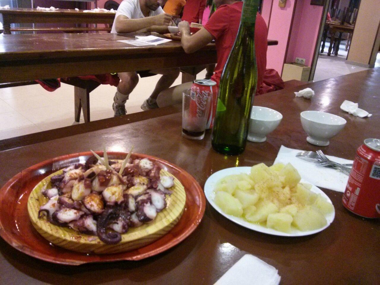 camino de santiago iphone 2014 1315