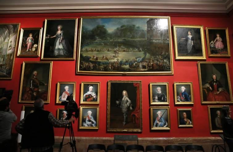 Muzeum Prado