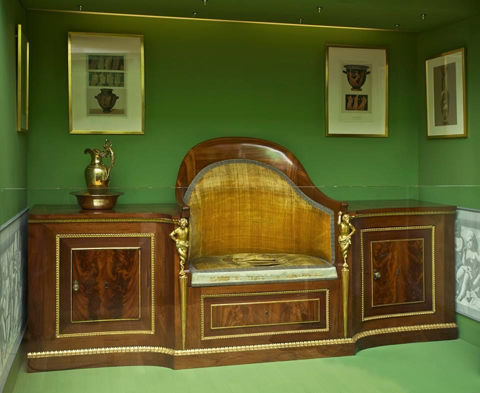 e3fe07e9aa3c1 Kiedy to w 1819 z inicjatywy rodziny królewskiej powstało Muzeum Prado,  dziewięć lat później stworzono przestrzeń do prywatnego użytku króla i jego  rodziny, ...