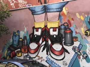 Lavapies Street Art