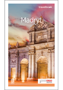 Madryt Travelbook