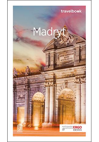 Madryt Travelbook