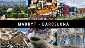 Madryt - Barcelona