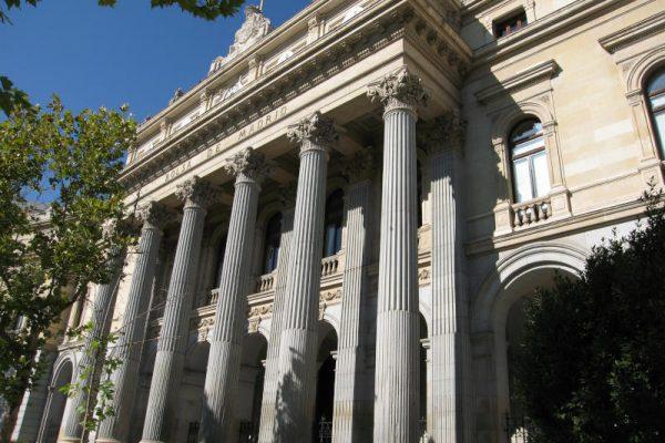 Bolsa de Madrid (3)