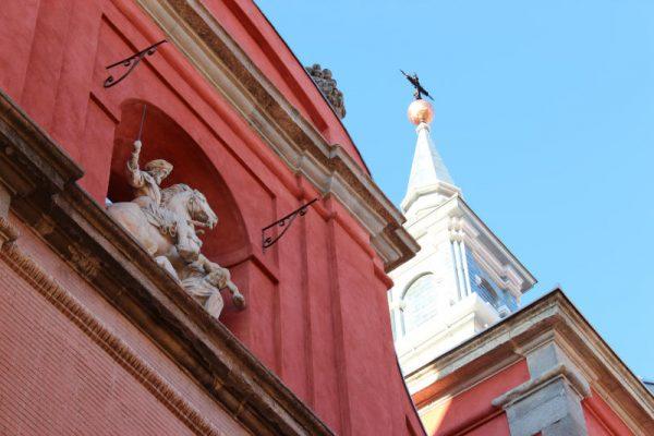 Convento de las Comendadoras de Santiago02