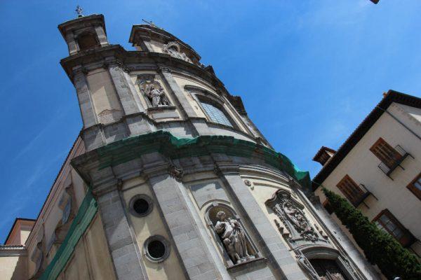 Iglesia San Miguel 130