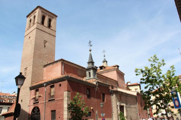 Iglesia de san Pedro el Viejo (1)