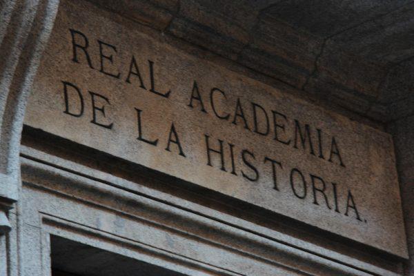 Real Academia de la Historia01