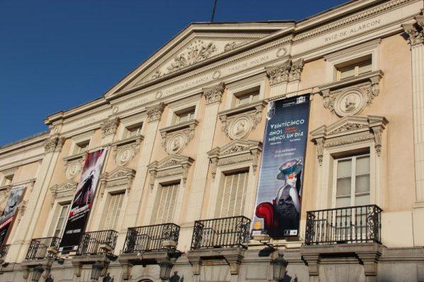 Teatro Español 01
