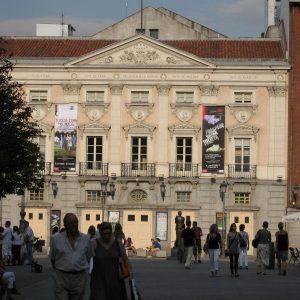 Teatro Español 02