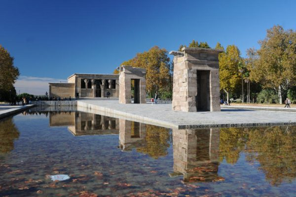Świątynia Debod