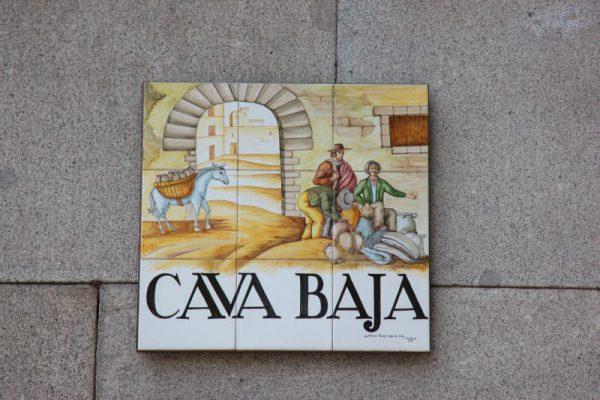 la Latina Cava Baja2