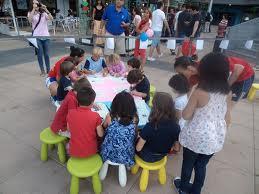 Madryt dla dzieci