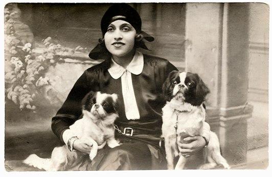 Fotografia żydów polskich