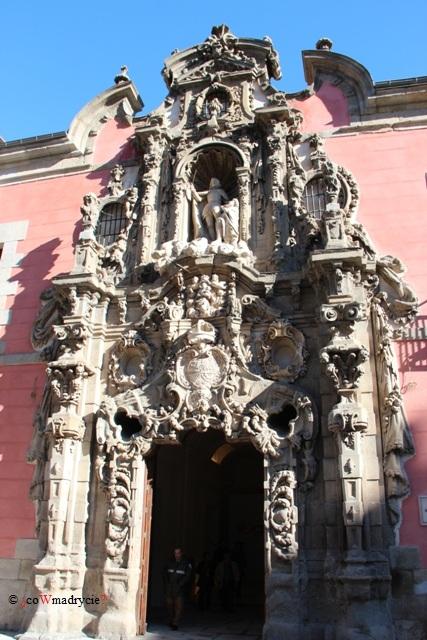 Muzeum Historii w Madrycie