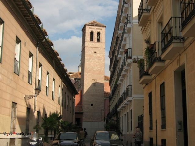 Kościół San Pedro el Viejo w Madrycie